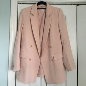 H&M blazer (only worn once)